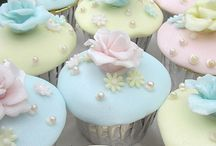 Cupcake 2 / by Cheryl Finotti