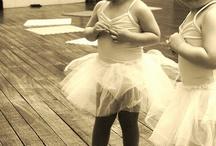 Toddler ballet