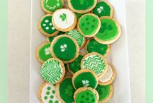 St. Patrick's Day  / St. Patrick's Day food, crafts, and decor.