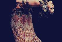 Tribal Danse