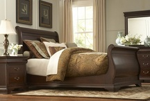 Home...Sweet Dreams / Serenity and slumber...thy name is bliss.  Ideas for our master bedroom.