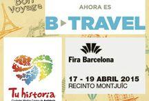 B-Travel 2015
