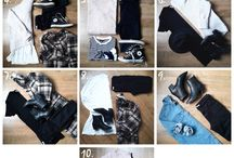 Travel + Packing