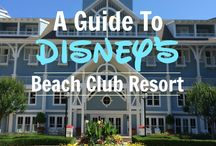 Disney Resort Reviews