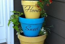 decorating / by Katie Sherman Slou