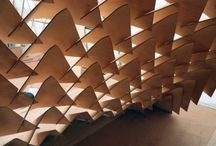 Parametric Architecture / by Kai Nishimura