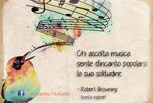 aforismi musica