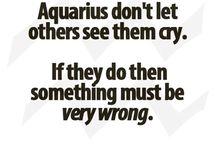 aquarius ♡•