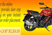 best bike repair in gwalior /  wroofers provide bike service at your home Pickup and drop facility available #DreamBikeService #GetAwroofers #DoorstepInGwalior