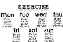 I workout jk I take naps / by Ashley Faraone