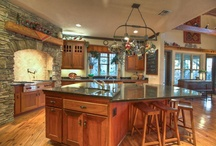 home (kitchen)