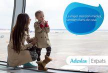Adeslas Expatriados
