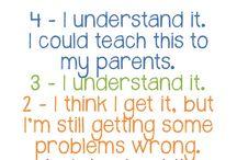 School - Maths