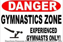 Gymnastics Signs