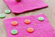 DIY Sewing Ideas