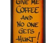 coffee pics / by Brenda Zwart-Ruthe