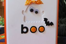 craft  - Cards - Misc. Holidays / Halloween, Thanksgiving, 4th of July, Mother's Day, Father's Day, etc.  Mostly Stampin Up supplies