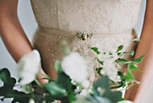 Wedding Flowers / A collection of lovely floral images taken from weddings