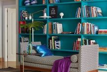 Beautiful Bookcases