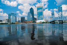 Jacksonville  / by Iris Jacobsen
