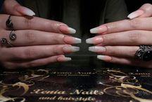 Xenia nails