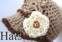 crochet and knitting for babies