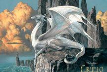 Dragons / Dragons, fantasy, reality...