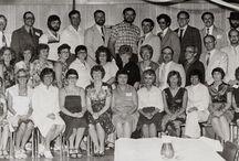 25 Year Class Reunions