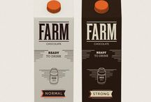 Package Design-Surface Graphics