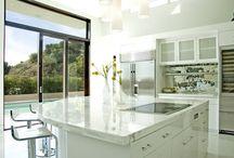 My Portfolio: Kitchen + Bath Business / A selection of my articles on kitchen and bath design / by Ellen Niz