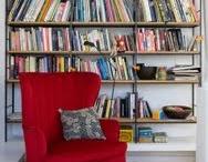 shelves / by Ivey Lynn