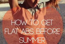 Summer skinny