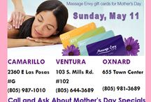 Macaroni  Days:Mother's Day / by Macaroni Kid Cam-Ox-Ven