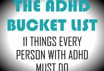 ADHD  & Autism Kids + Parents
