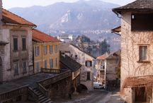 Orta San Giulio / Orta San Giulio Italia