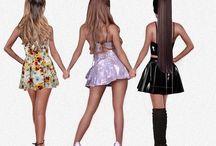 Ariana MY BAE ❤❤