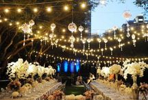 Wedding Style | Gatsby / The glamour and style of 1920s parties and playfulness