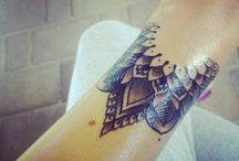 Tattoo - Ideen