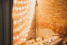 Lights / by Rachael Baxter
