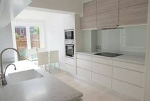 Kitchen & Utility - West Wittering Beach House
