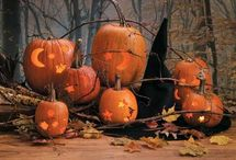 Hallows Eve Decorating