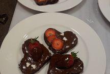 Yemek Tarifleri / Mutfak,çikolata,aşk,kek