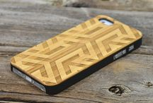 Tmbr. | Engraved Wood iPhone Cases / Create Your Own Custom Wood iPhone Case at tmbrs.com