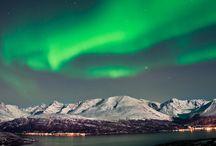 Tendance : Aurore polaire - Rayonnement hivernal / Depuis l'origine du monde, les aurores polaires font partie intégrante de notre planète. En rayons lumineux, émancipés de toute activité humaine, elles tracent des courbes incandescentes et glaciales et inspirent à Balsan une gamme de couleurs froides au style flamboyant.