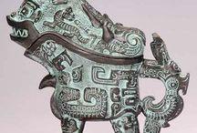 Ancient China / by Chiang LupHong