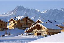 Self-Catered Ski Accommodation / A board dedicated to those providing self-catered accommodation for rent in worldwide ski resorts