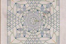 Tığ motifleri