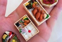Japanese Miniatures