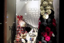 Visual Merchandising / Window displays and all things to tempt you