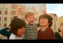 Pınar Reklamı - Ben Bir Pınar Annesiyim (Küçük Kaleci Çocuk)